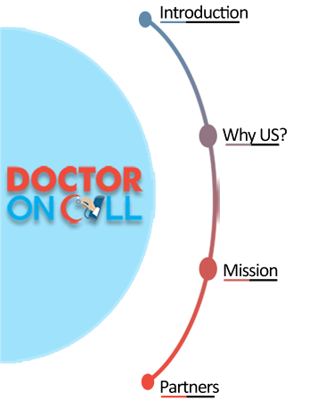 Doctor On Call About Us